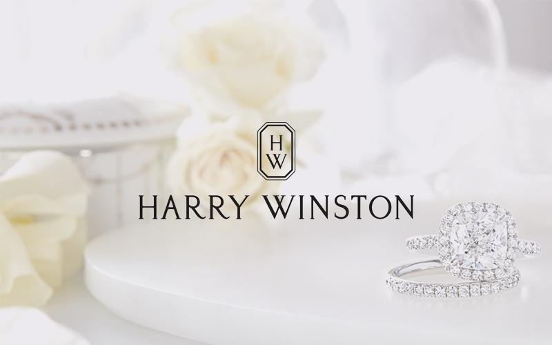 preview Harry Winston universe